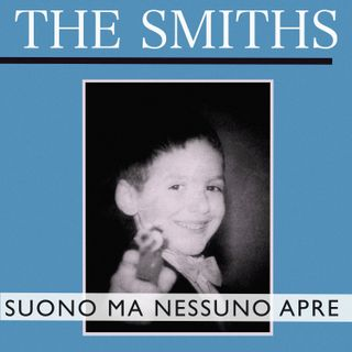 Ep.51 - Speciale - The Smiths