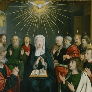 The True Pentecost