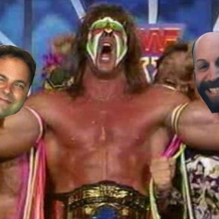 The Ultimate Legacy of The Ultimate Warrior