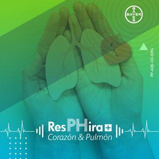 ResPHira + Corazón & Pulmón