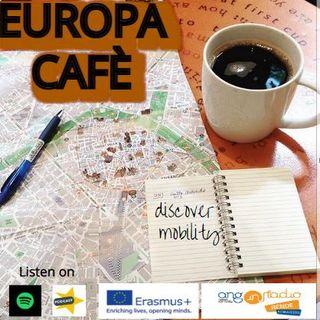 Europa Cafè - Erasmus+: opportunità di studio all'estero
