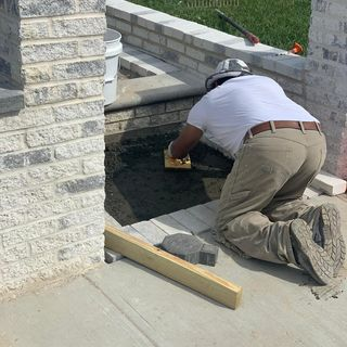 Important Tips to Remember While Installing Concrete Pavers