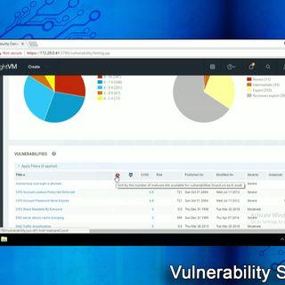 Vulnerability Scanning Pt.4 - Secure Digital Life #63