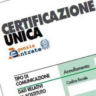 Episodio 21 - Proroga di Certificazioni Uniche, Dichiarazione Precompilata e Conservazione delle Fatture elettroniche
