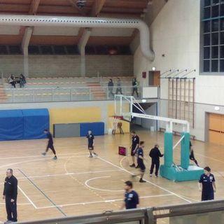 Basket Cittadella - Litorale Nord