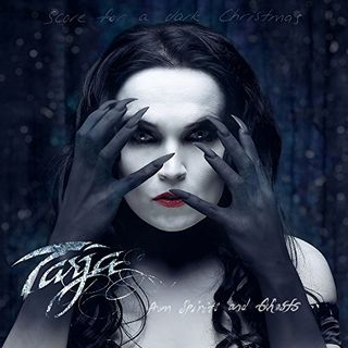 Metal Hammer of Doom: Tarja - From Spirits and Ghosts (Score for a Dark Christmas)