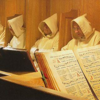 Among the Monks