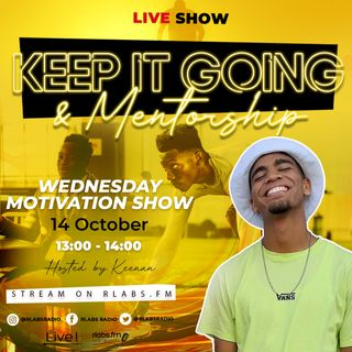 Keep_it_going__mentorship (Repeat Show)