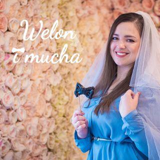 Welon i mucha - Odcinek 31: Buty do ślubu