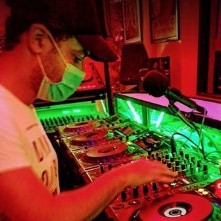 DJ TEKNESS EP012 2021 This is House Music DJ Mix Session Progressive Tech ibiza Global Radio UK US SET