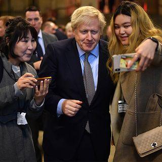 Neverending Brexit