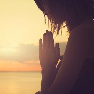 É hora de rezar! - 26/09/2016