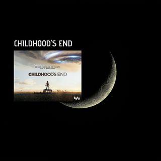 SyFy's Childhood End