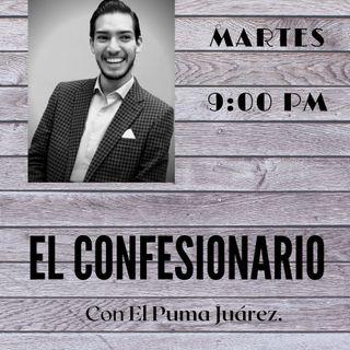 El Confesionario Cap2