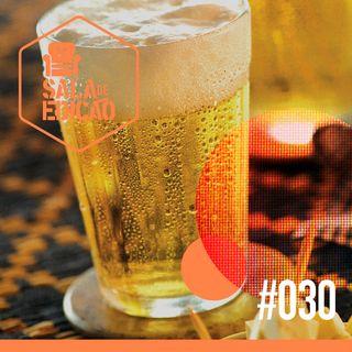 #030 | Papo de Boteco: Edição, Cerveja e Pastel