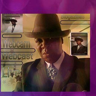 THE FREDERICK JACKSON SHOW VR WEBTV/MOV RADIO/PODCAST/WEBCAST