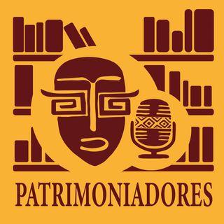 Patrimoniadores Ep. 1 - Una restauradora que ama los libros