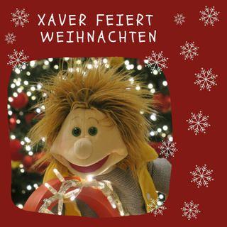 Xaver feiert Weihnachten