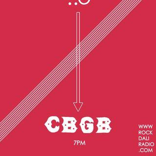 Estímulos - La historia del CBGB