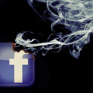 Facebook e Casapound ai tempi della non-censura