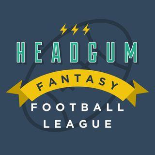 HeadGum Fantasy Football