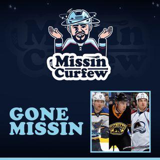 1. Gone Missin