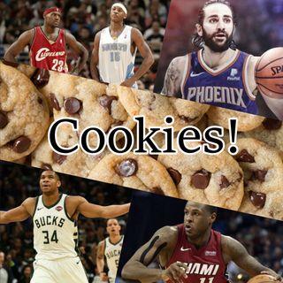 Cookies! October 28th