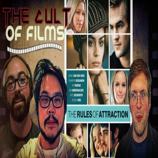 The Rules of Attraction (2002) - The Cult of Films