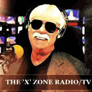 XZRS: Barry Strohm -Medium Who Channels Jesus, JFK, George Patton, and ET Named Mou and Many More