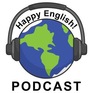 Michael DiGiacomo Happy English