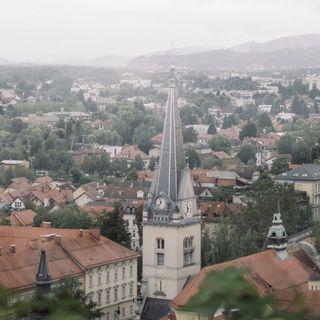Social Privilege and Having Less (Ljubljana, Slovenia, March 20 2020)