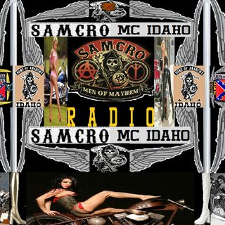 Maximum Overdrive SAMCRO RADIO Monday morning