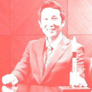 Mitsubishi dice que puede superar a SpaceX