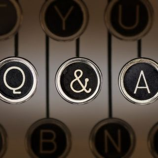 Q and A; The Harry & Edna on the Wireless Podcast