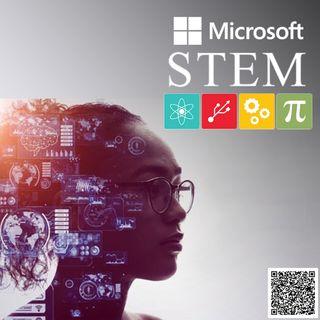 Microsoft, 10 años impulsando las habilidades STEM