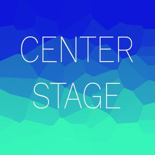 Center Stage - Amy Winehouse