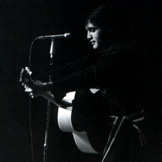 13: Ken Mottet on the Elvis Concert Doc Trilogy