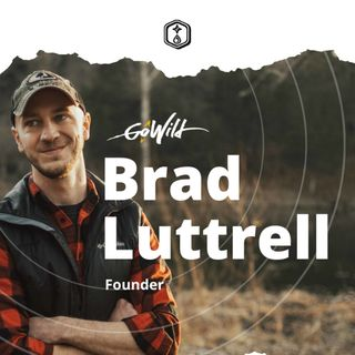 GoWild App with creator Brad Luttrell