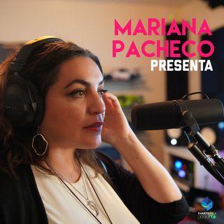 Mariana Pacheco MX