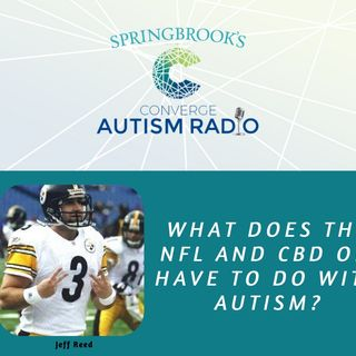What Does the NFL and CBD Oil have to do with Autism?