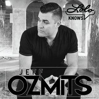 LOLO Knows DJ Mix...  Jeff Ozmits, Chicago, Elliptical Sun Recordings // Emergent Music // Alter Ego Progressive