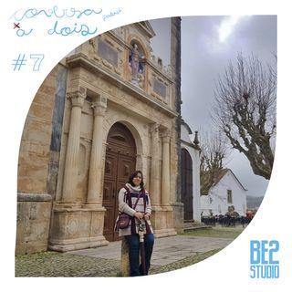 #7 - Viagem a Portugal Parte II - Óbidos