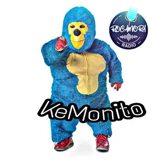 Episodio 69 KeMonito en ENTREVISTA