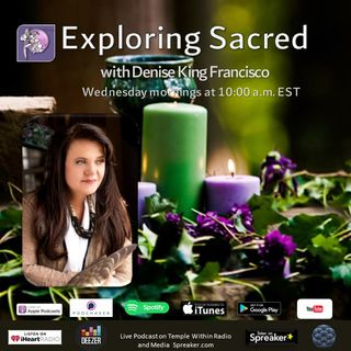 Exploring Sacred