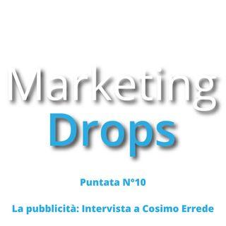 MarketingDrops Puntata N 10 del 11_02_2021