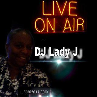 Just Because ... W/ DJ Lady J  4-29-2020