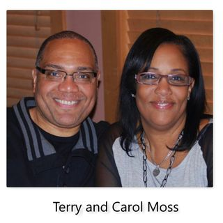 Episode 010 - Terry and Carol Moss