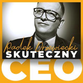 Skuteczny CEO - czyli jaki?