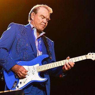 Big Frank remembers Glen Campbell