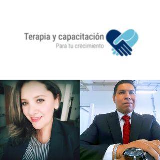 Lluvia Contreras Y Eduardo Rodríguez Platican Sobre...